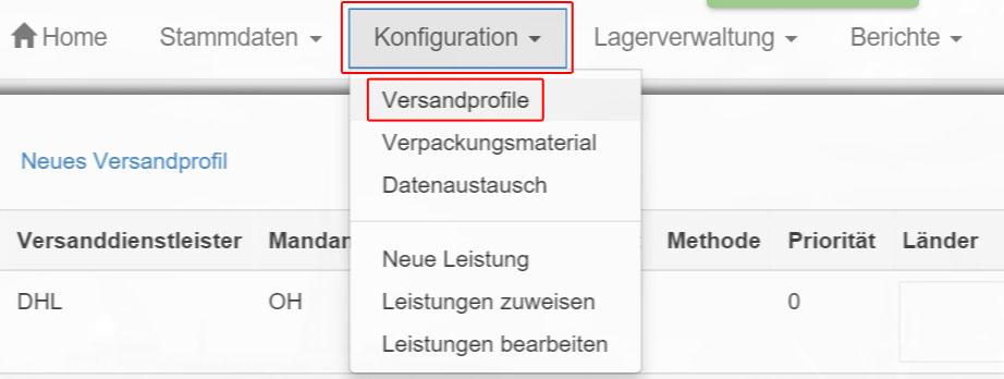 Reiter_Konfiguration_Versandprofile