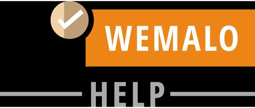 wemalo help